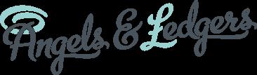 Angels and Ledgers Logo