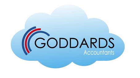 Goddards Accountants Logo