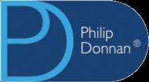 Donnan Bookkeeping Logo