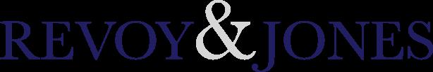 Revoy & Jones Logo