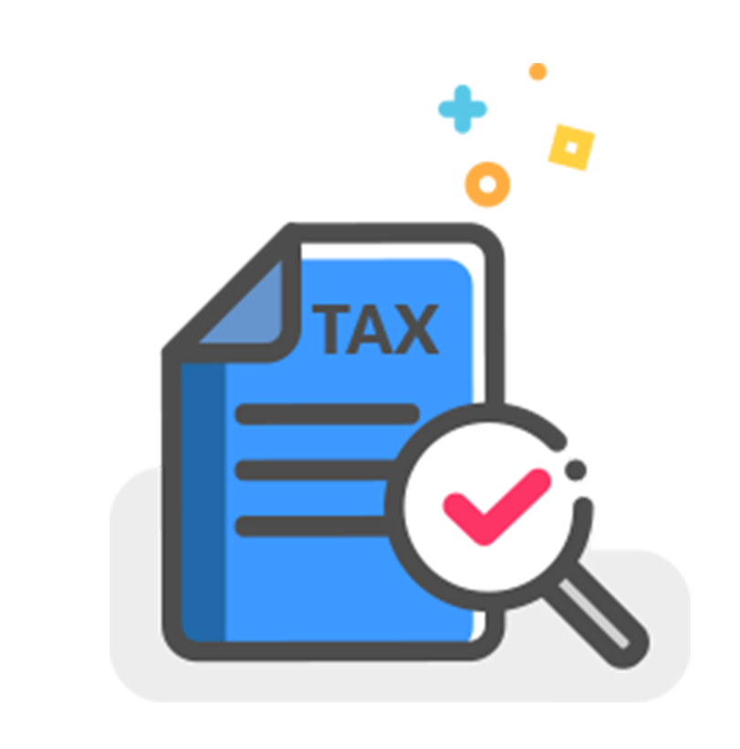 Technology Management Image: Making Tax Digital. Automatic Receipt And