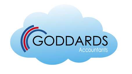 Goddards Accountants Logo
