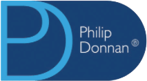 Donnan Bookkeeping Logo