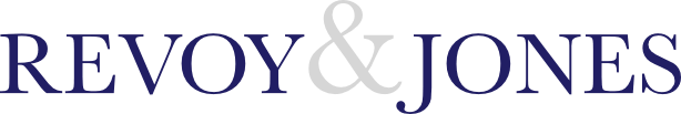 Revoy & Jones Logo
